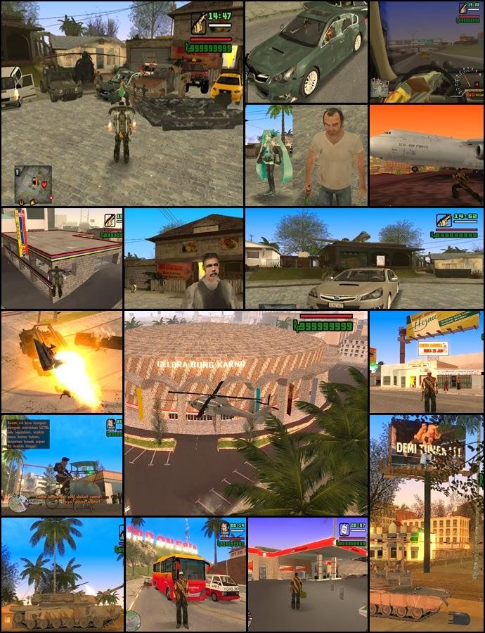 Download Game Gta San Andreas Android Jalan Tikus Digiri9 Blog