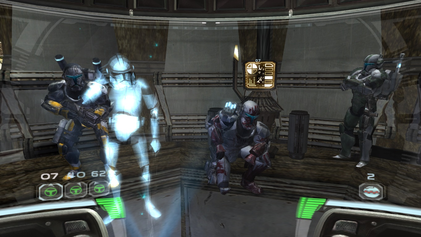 The Painful Reality Of The Republic Commando Is That Duty