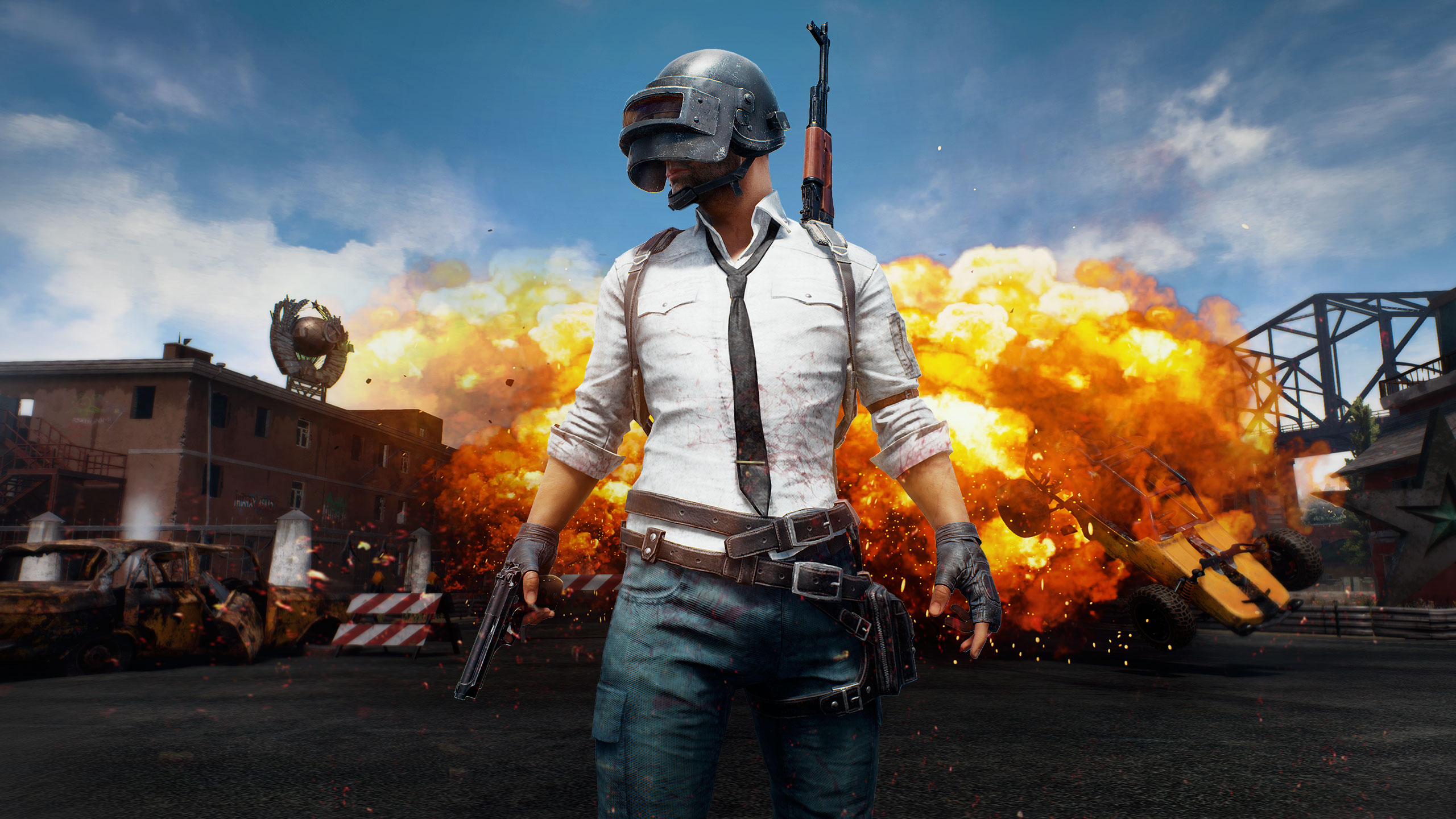 PlayerUnknowns Battlegrounds Is The Latest ARMA III Mod