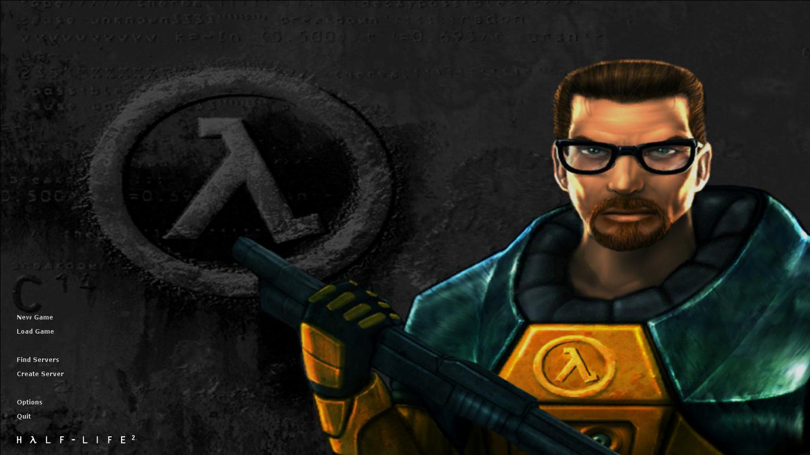 Half Life Source Update