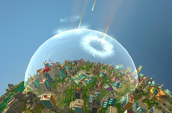 Flat World Content Update is now Live news The