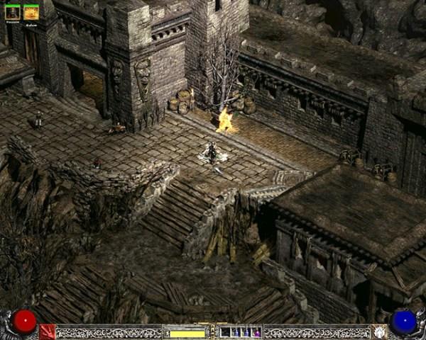 D2MultiRes news Diablo II Mod DB