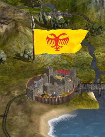 New Strat Map Settlement Models Feature Tsardoms Total