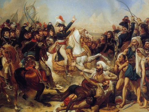Battle of Chausa