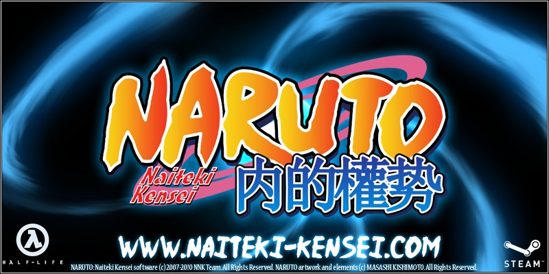 Kensei Naruto Naiteki Steam No