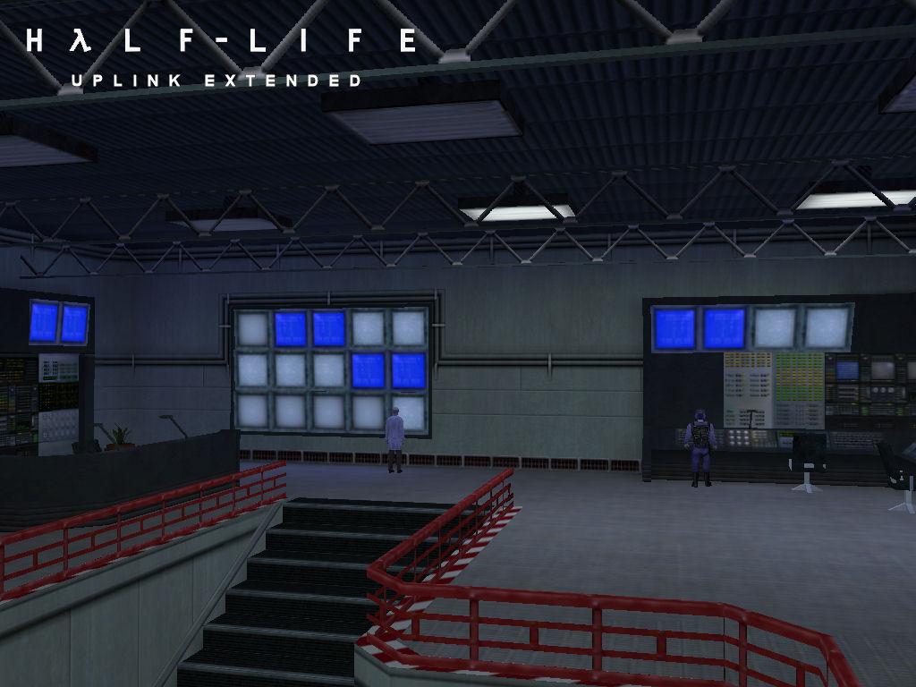Half Life Uplink Extended 1 1 File