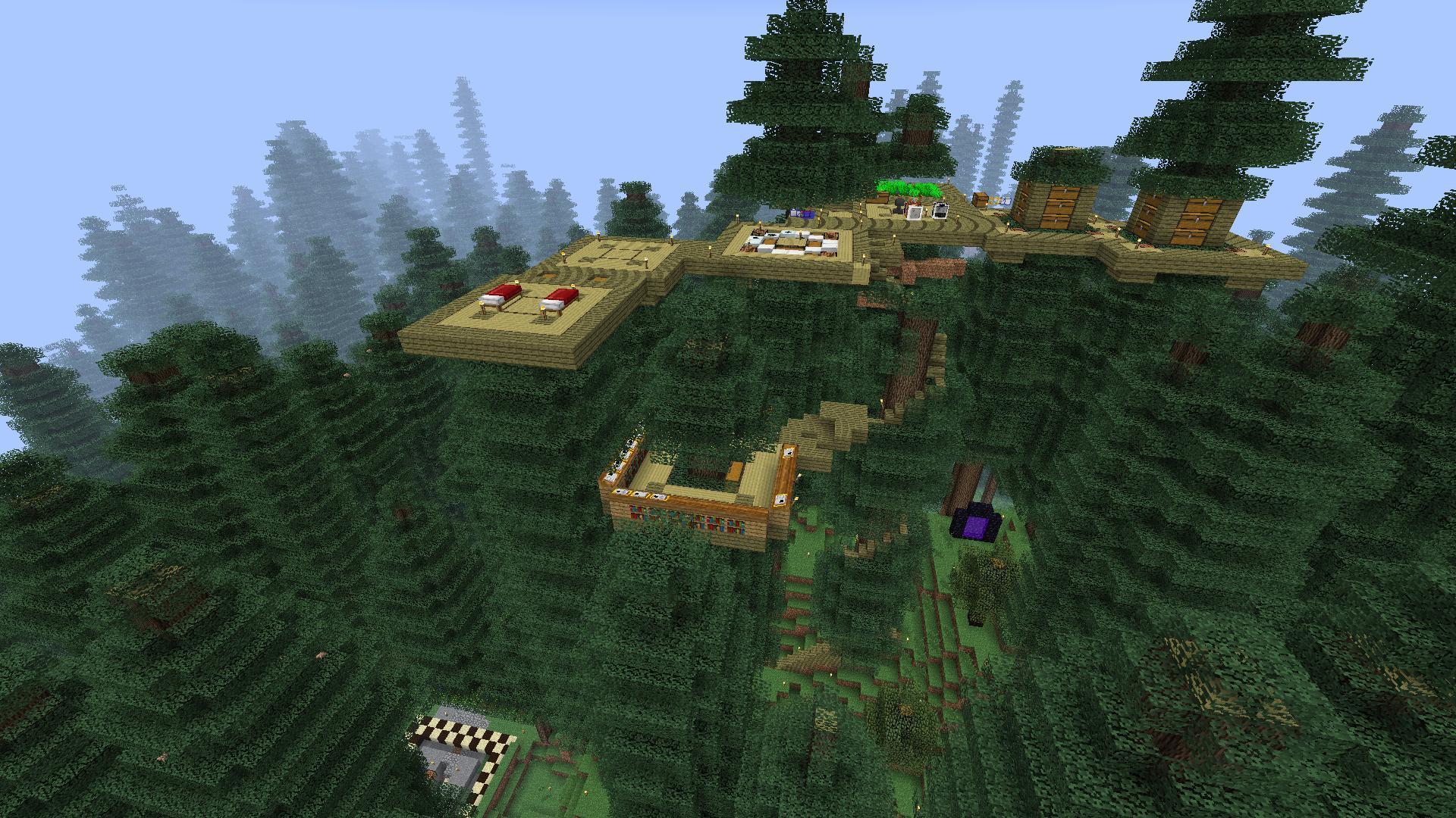 Feed The Beast Launcher V13 Addon Minecraft Mod DB