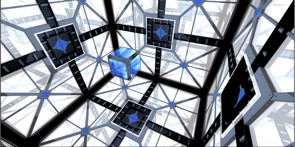 Cube 2 Hypercube Addon Prey Mod DB