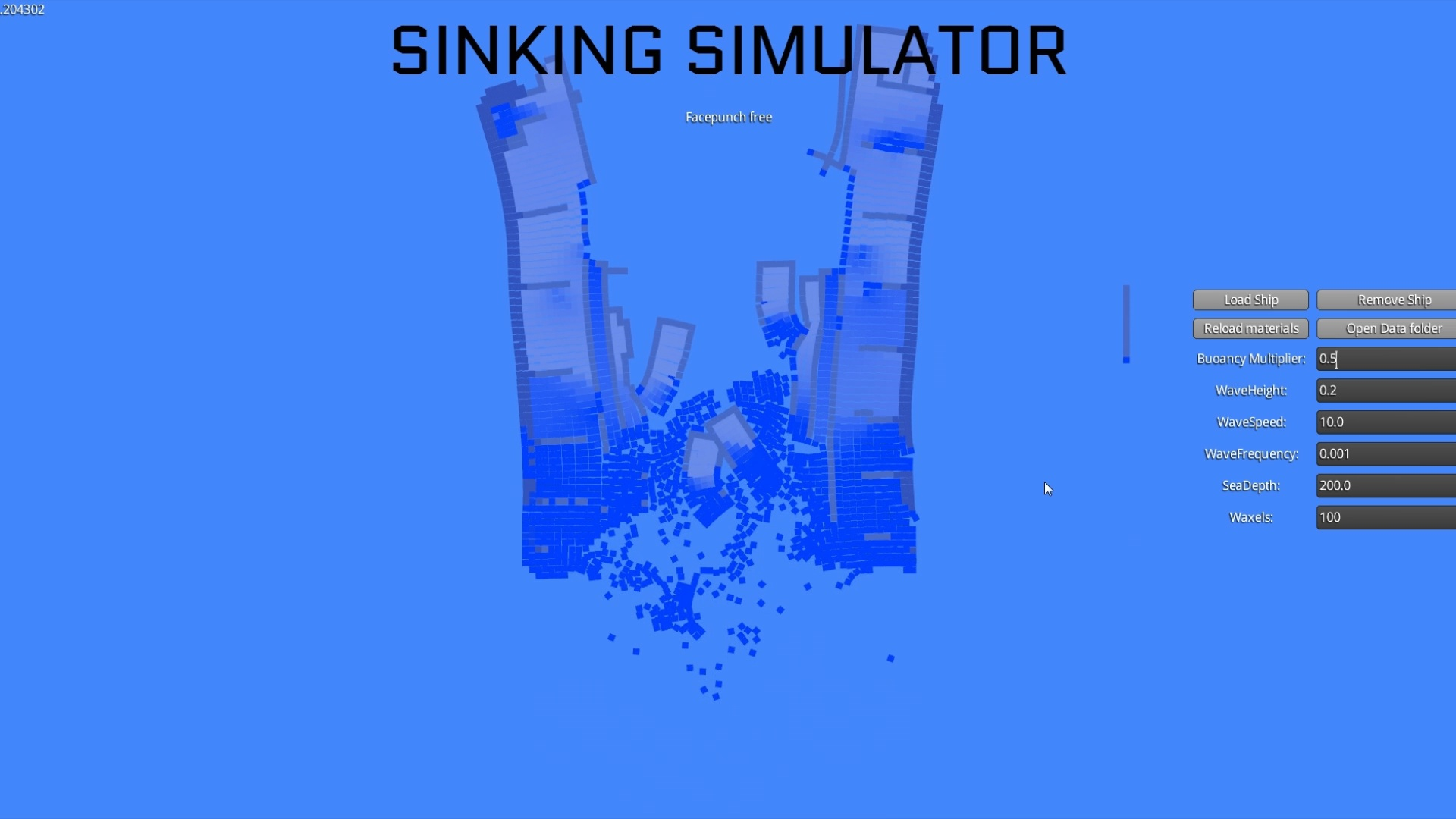 Sinking Ship Simulator Game For Free The Best 10