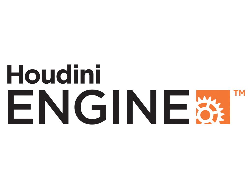 Houdini Engine