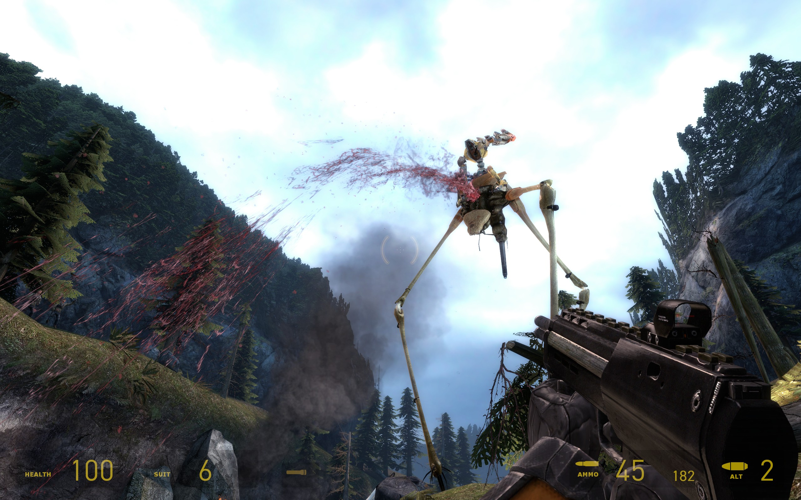 In Game Image