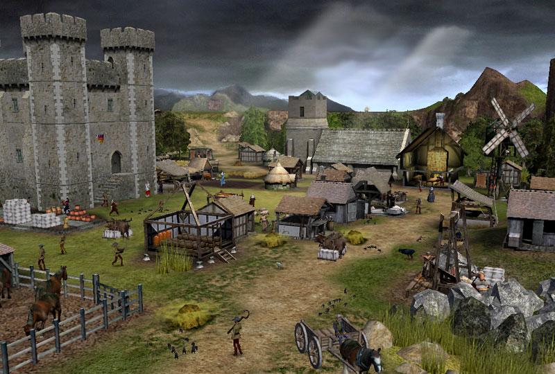 free download stronghold crusader 2 pc game