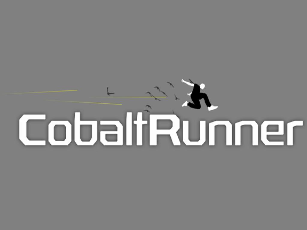 Cobalt Runner Vita Psp Game