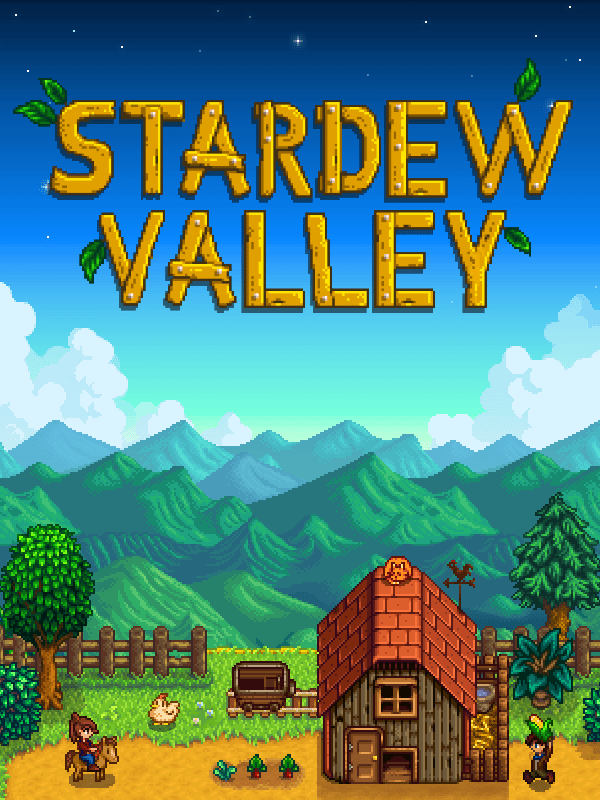 Stardew Valley Windows, Mac, Linux, Android, X360 game - Mod DB
