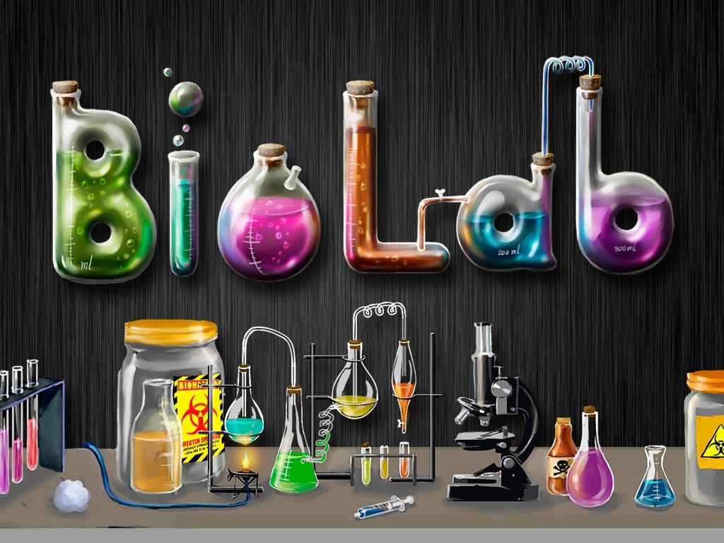 Biolab Android Game