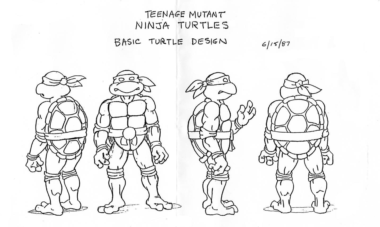 Original Turtles