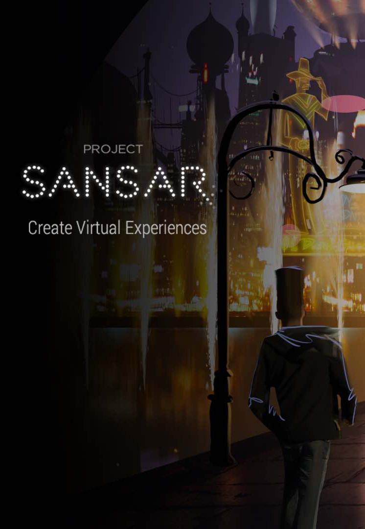 Sansar Windows Mac Linux VR Game Mod DB