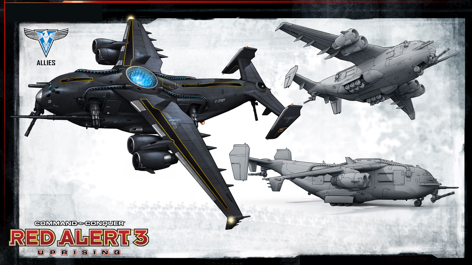 AC 5 Gunship Spacebattles Forums