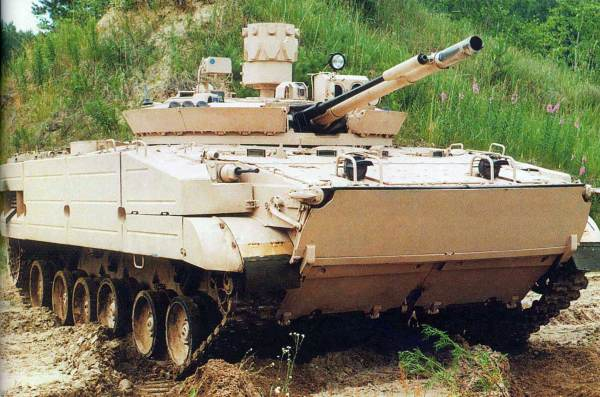 BMP3 image - Armored Vehicle Lovers Group - Mod DB