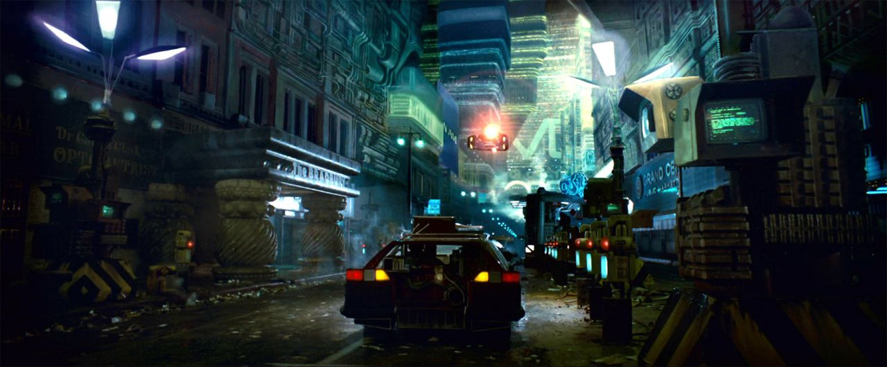 Image result for blade runner