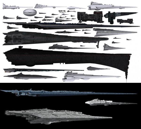 Ship comparison chart image rжis Mod DB