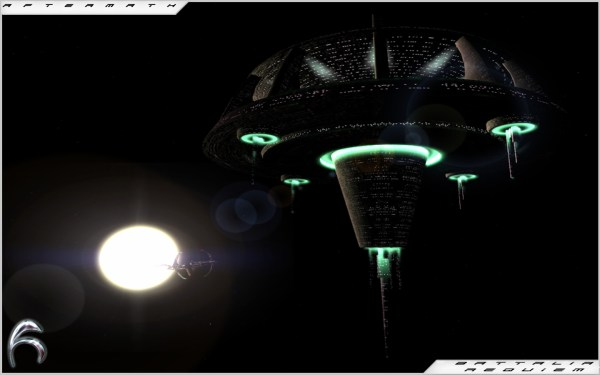 Romulan Starbase initial treatment image Mod DB