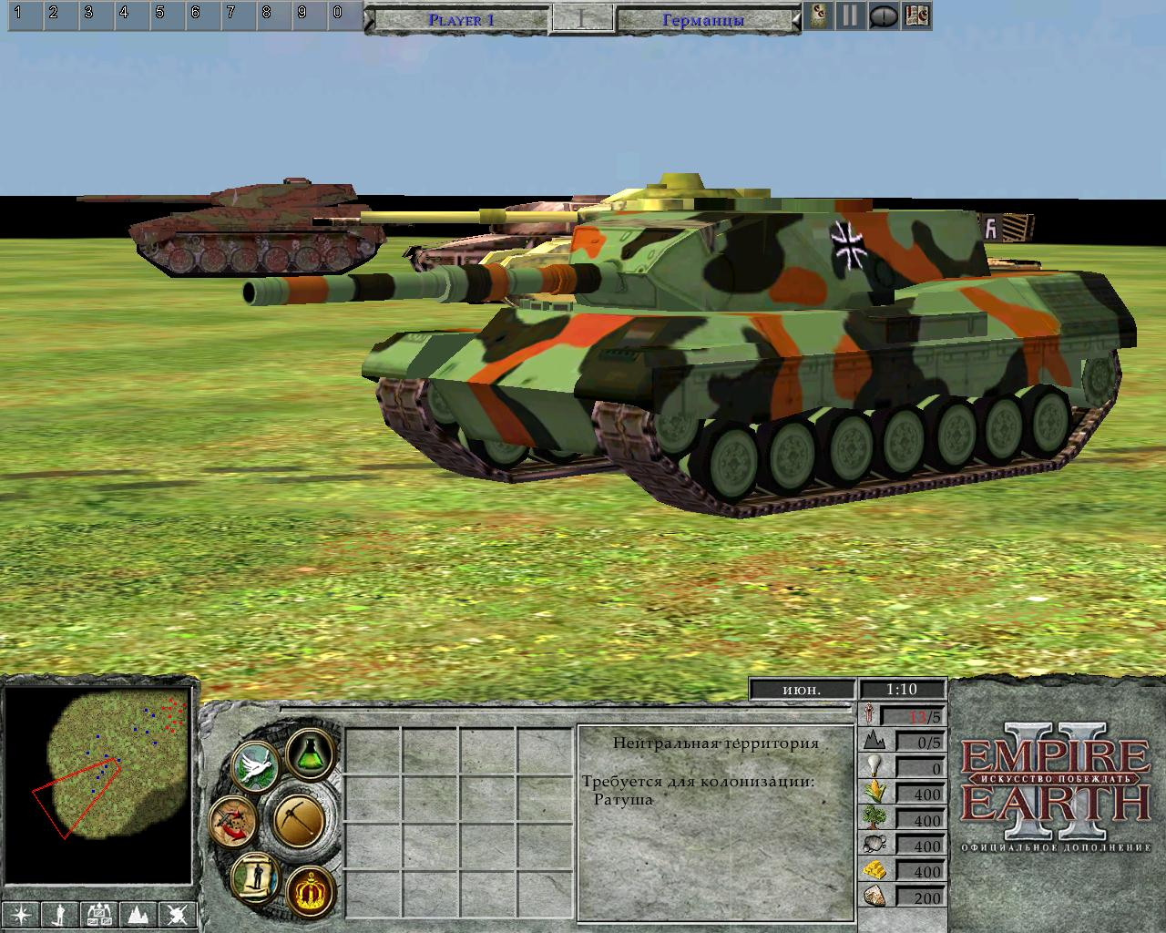 Empire Earth 4 Mod Image Mod DB