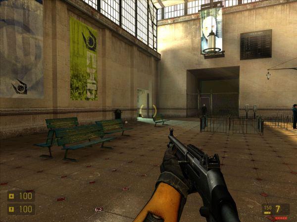Images - Half-Life 2 : Tactical (BROKEN) mod for Half-Life ...