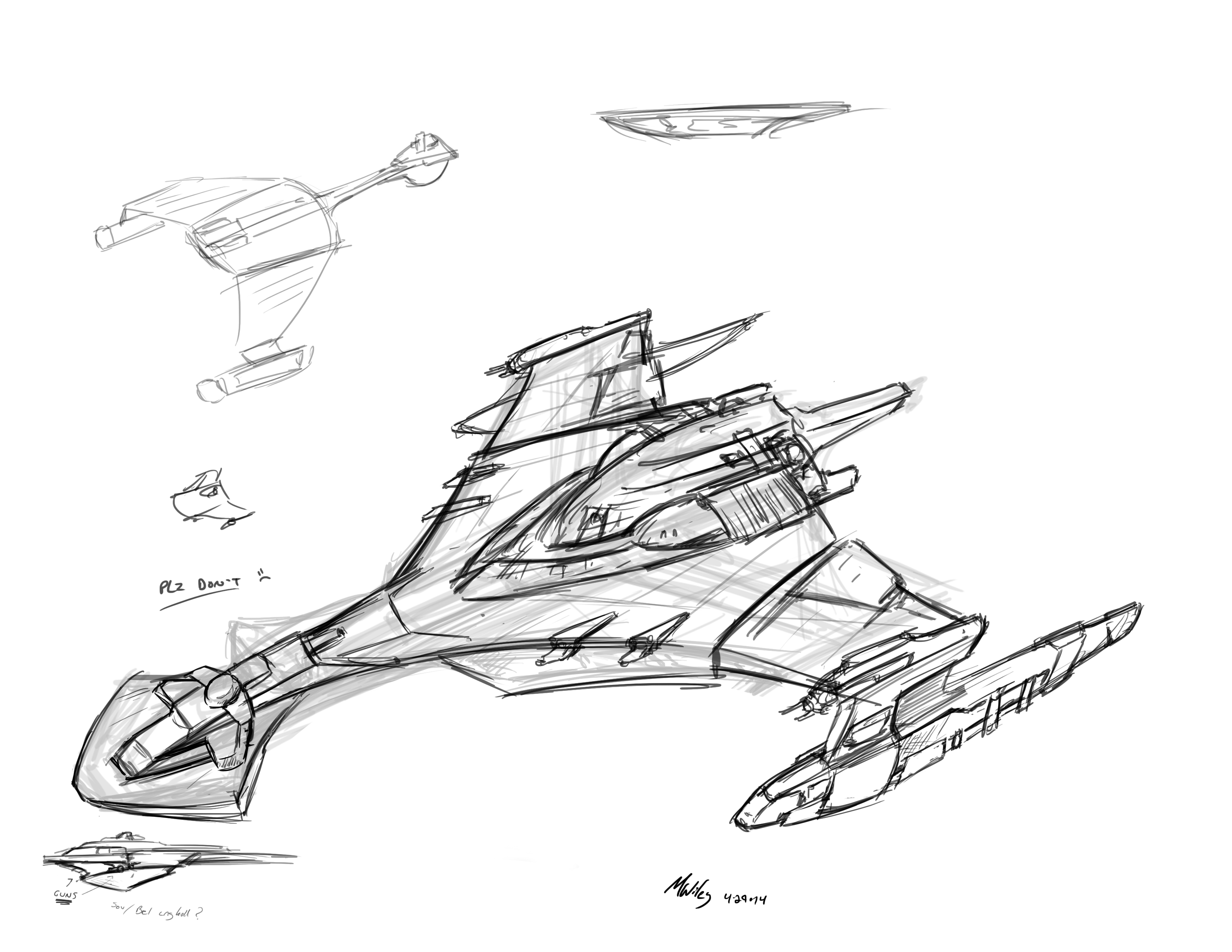 Titan Concept Image