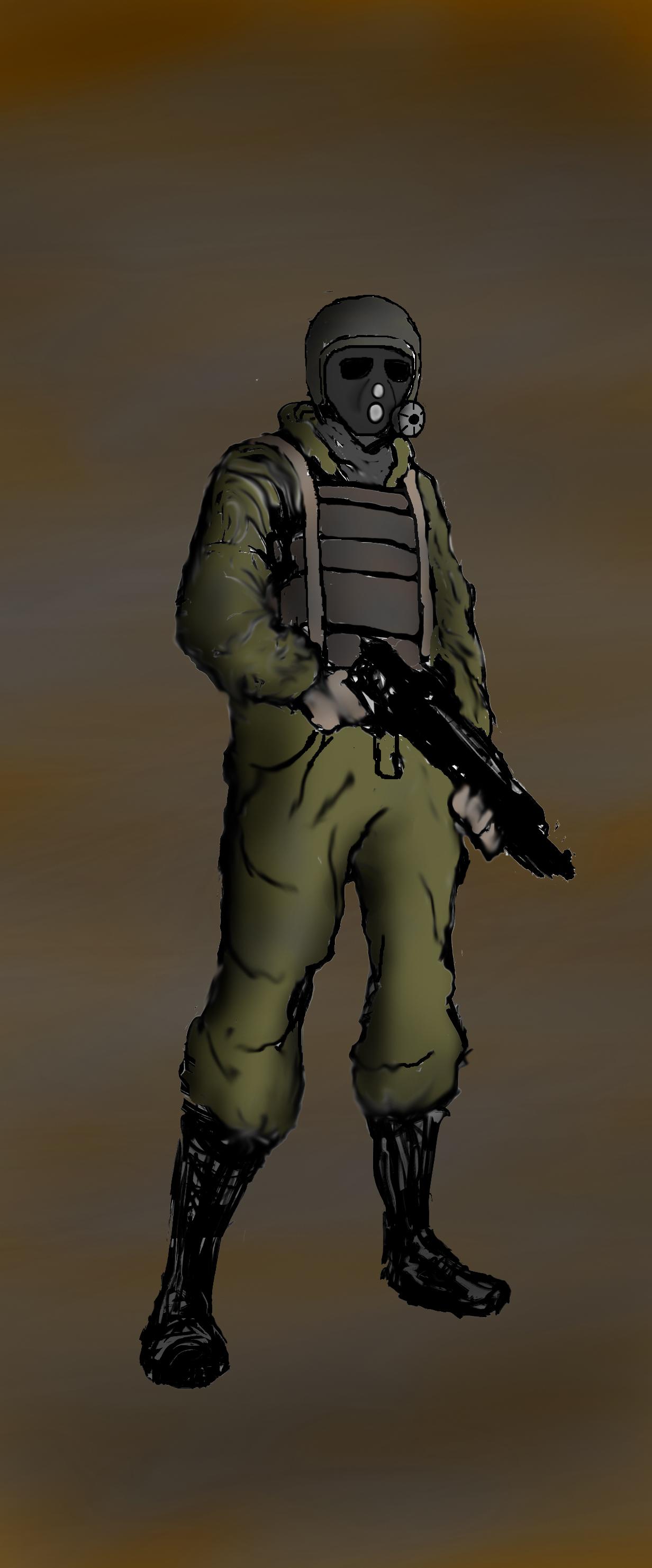 Conscript Image