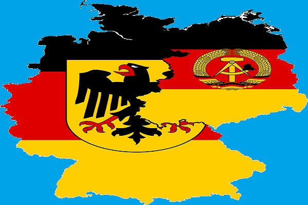 Germany After Unification
