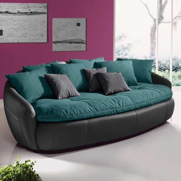 Megasofa grau  aruba sofa | Aecagra.org