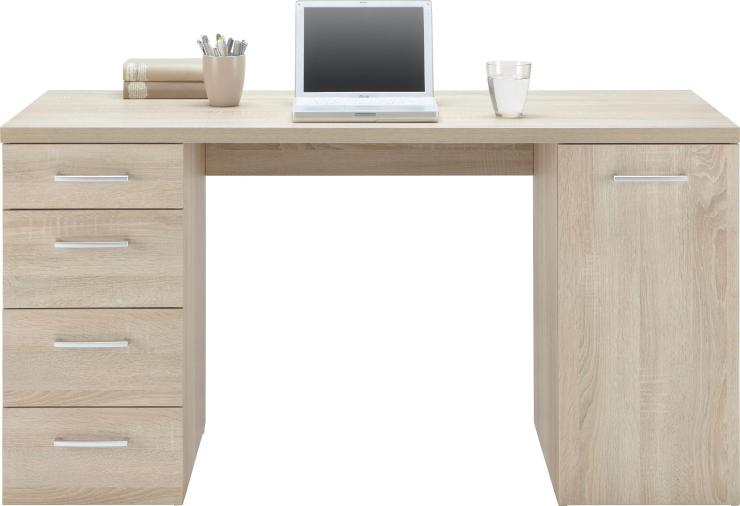 Schreibtisch Eiche Sonoma 2021