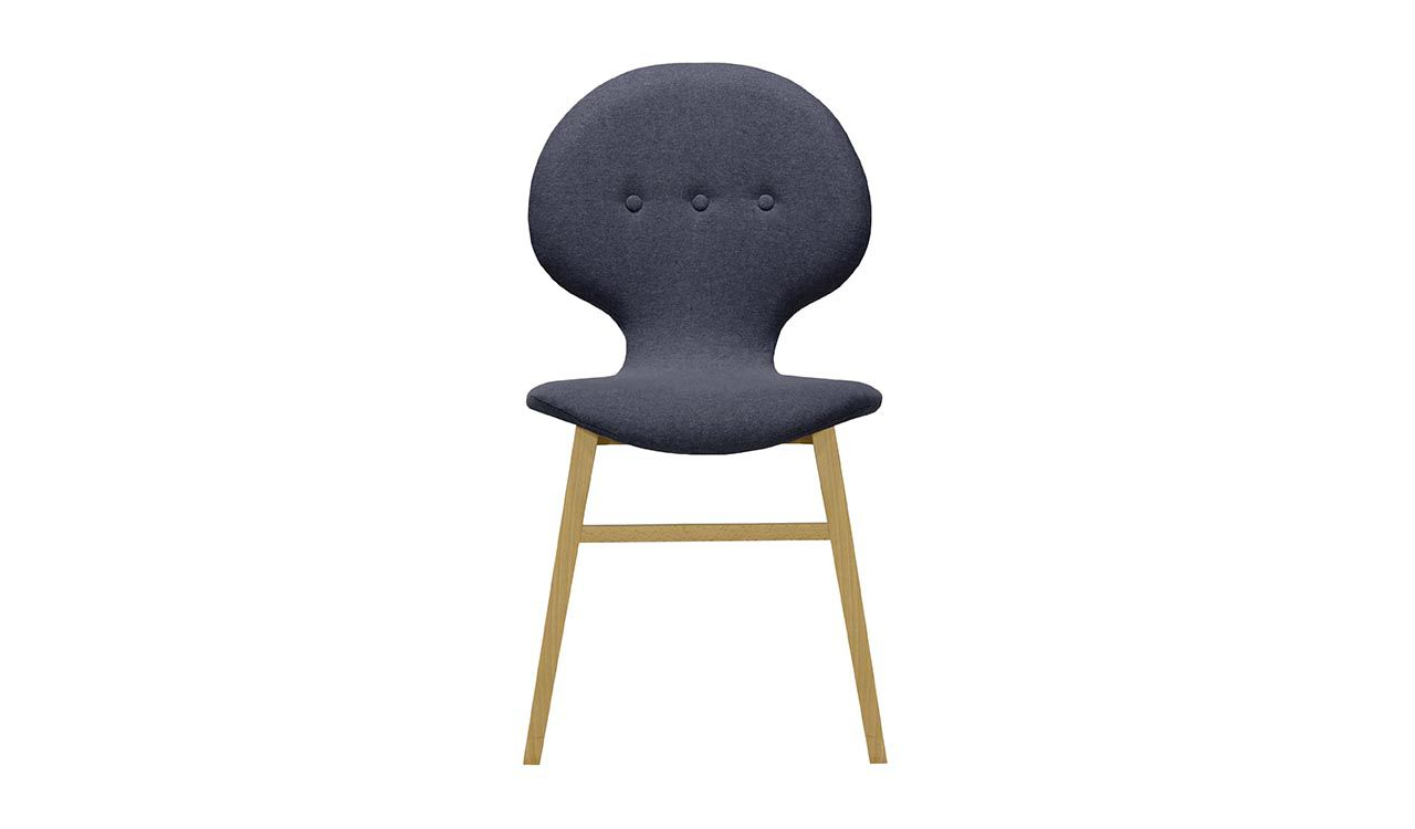 Altan Dining Chair Moitif