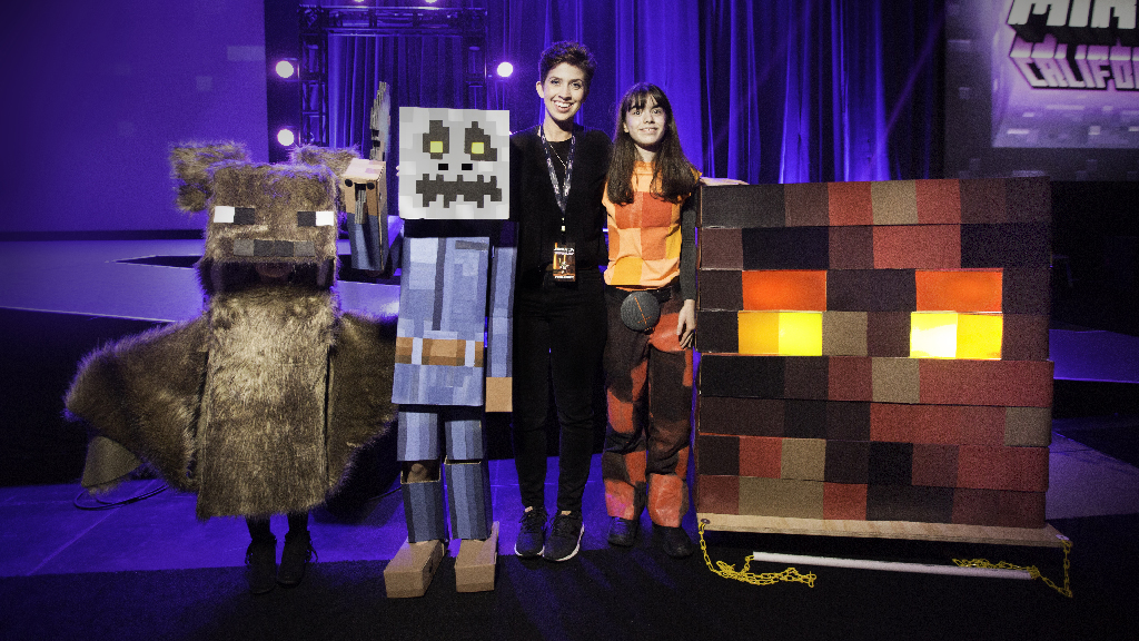 MINECON 2016 Is Over Finished Done Thanks For Being