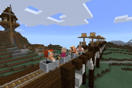 Minecraft Spielen Deutsch Minecraft Pocket Edition Kostenlos - Coole minecraft spiele kostenlos