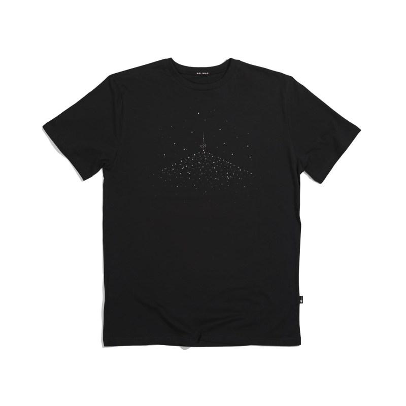 Stars Molimao - muska majica