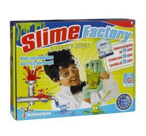 Slime Factory stora experimentlådan
