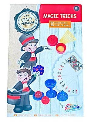 Magic Tricks - trolleri Grafix Premium