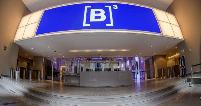 Ibovespa Stock Markets B3SA3