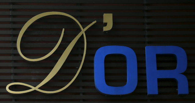 D'or Network