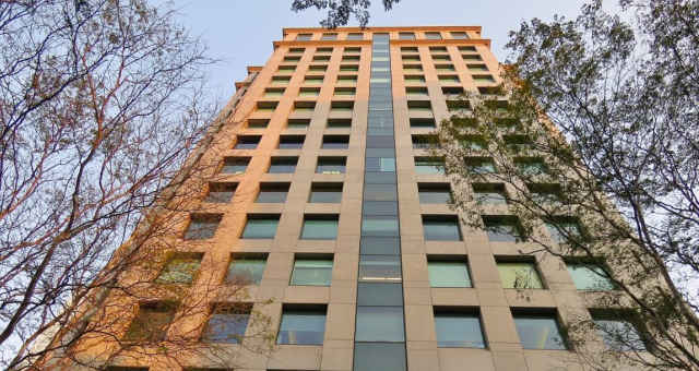 CSHG Prime Properties HGPO11 Real Estate Funds