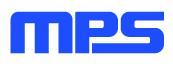 MP6530 | Brushless DC PreDrivers | 60V 3Phase BLDC Motor