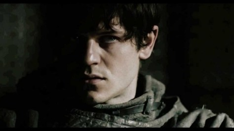 Ramsay - Games of Throne