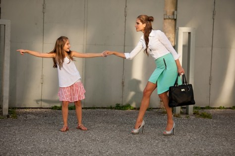 Working mom cheat sheet how to balance work and kids during the summer vacation