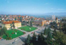 Panorama-Milanovca