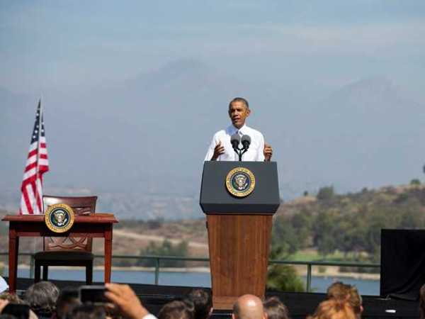 UPDATE: Obama declares San Gabriel Mountains a national ...