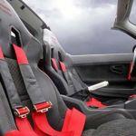 Smart Roadster Coupe V6 Bi Turbo Motorbox
