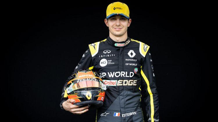 Esteban Ocon #31, biografia piloti F1 2020 - MotorBox
