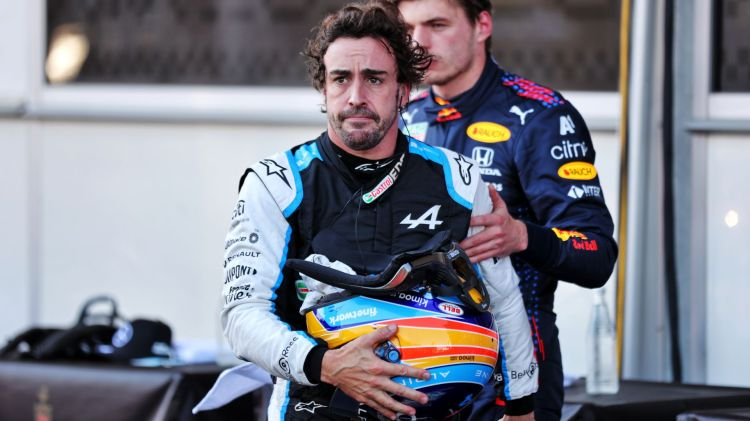 "F1 Baku, Alonso critica i colleghi ""sovraeccitati"" - MotorBox"